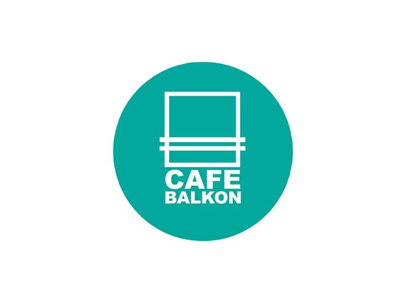 Cafe Balkon Logo