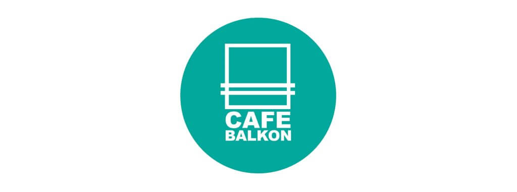 logo cafe balkon